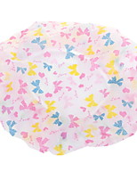 cheap -Shower Caps Disposable / Washable Modern / Contemporary Polyester 1pc - Shower Cap Sponges & Scrubbers