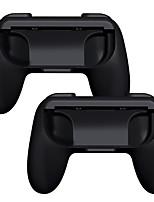 Недорогие -Switch Беспроводное Контрольная рукоятка Назначение Nintendo Переключатель,ABS Контрольная рукоятка #