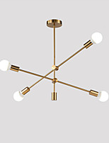cheap -OYLYW Antique Chic & Modern Chandelier Ambient Light - Mini Style Adjustable, 110-120V 220-240V Bulb Not Included
