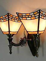baratos -Novo Design Moderno / Contemporâneo Luminárias de parede Sala de Estar / Quarto Metal Luz de parede 220-240V 30W