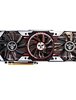 Недорогие -COLORFUL Video Graphics Card 1683MHz /  8008 256 бит GDDR5
