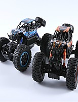 cheap -RC Car WLtoys 2838 4CH 2.4G Rock Climbing Car 1:10 8.4 km/h KM/H