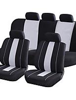 Недорогие -Чехлы на автокресла Чехлы для сидений текстильный Общий for Универсальный Универсальный