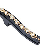 economico -Per donna Bracciali a catena e maglie / Bracciale - Perle finte, Placcato in oro Bracciali Oro Per Matrimonio / Quotidiano