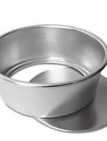 Недорогие -Кухонные принадлежности Алюминиевый сплав Инструмент выпечки выпечке Mold Торты 1шт