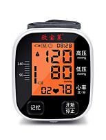 Недорогие -Factory OEM Монитор кровяного давления OT-W01B for Муж. и жен. Защита от выключения / Пульсовой оксиметр / Беспроводное использование