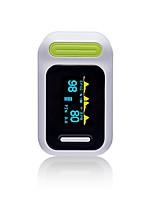 Недорогие -Factory OEM Монитор кровяного давления A8-OLED for Муж. и жен. Мини / Беспроводное использование / Легкий и удобный