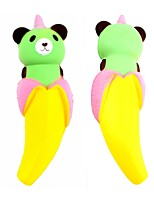cheap -Gags & Practical Joke / Squeeze Toy / Sensory Toy Classic Theme Stress and Anxiety Relief / Decompression Toys / 1pcs Cartoon / Lovely