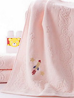cheap -Fresh Style Wash Cloth, Cartoon Superior Quality 100% Cotton Woven Jacquard 1pcs