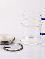 economico -Bicchieri vetro Vetro Atermico 1pcs