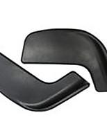 abordables -2pcs Voiture Pare-Chocs Normal Type de boucle For Pare-chocs avant de voiture For Universel Toutes les Années