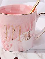 abordables -Drinkware Porcelaine Tasse Athermiques 1pcs