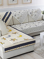 cheap -Sofa Cover Geometric Quilted Polyester / Cotton Slipcovers