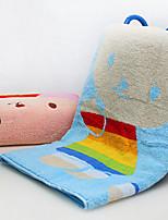 abordables -Qualité supérieure Serviette de bain, Bande dessinée Mélangé polyester / coton Salle de séjour 1 pcs