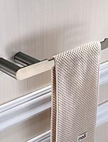 Недорогие -Держатель для полотенец Высокое качество Традиционный Нержавеющая сталь 1шт - Ванная комната На стену