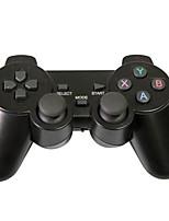 abordables -TGZ-706W Sans Fil Contrôleurs de jeu Pour Sony PS3 / Android / Polycarbonate Contrôleurs de jeu ABS 1pcs unité