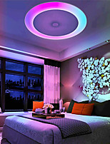 cheap -1pc 36W 408 LEDs Bluetooth Speaker / Remote Control / RC / Dimmable LED Ceiling Lights Warm White / Cold White / Natural White 110-240V