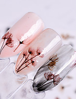 cheap -5 pcs Professional / Nail Decals Stickers & Tapes Nail Art Tool Professional Level Daily / Practise
