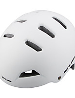 abordables -GUB® Adultos Casco de bicicleta 10 Ventoleras CE / CPSC Certificación Resistente a Golpes, Ajustable EPS, ordenador personal Ciclismo / Bicicleta - Blanco / Negro / Rojo