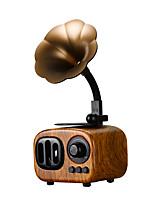 cheap -Wireless bluetooth speaker Bluetooth3.0 Headphones Hybrid Wood Mobile Phone Earphone Mini Headset