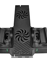 abordables -XBOXONE X Ventilateurs Pour Xbox One Portable Ventilateurs ABS 1pcs unité