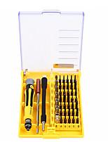 abordables -Metalic Accesorios y suministros Moldeado al Cuerpo 45pcs