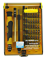 cheap -Steel + Plastic Fasteners Tools Kit