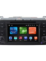 cheap -1 DIN 1024 x 600 Android / Android 8.0 Car DVD Player  for BMW Built-in Bluetooth / GPS / RDS 617 AVI / CD / VCD