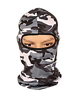 cheap -Pollution Protection Mask / Balaclava All Seasons Trainer / Warm / Sunscreen Camping / Hiking / Outdoor Exercise / Cycling / Bike Unisex