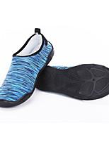 Недорогие -Обувь для плавания для Взрослые - Противозаносный, Быстровысыхающий, Пригодно для носки Йога / Для погружения с трубкой / Серфинг