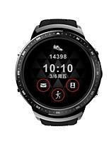 abordables -Montre Smart Watch CW703 for iOS / Android 4.3 et supérieur Design nouveau / GPS / Ecran Tactile Podomètre / Moniteur d'Activité /