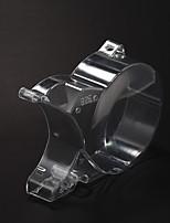 cheap -Transparent Plastic Dirt Pit Bike ATV Ignition Flywheel Engine Cover 110 125CC