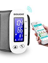 Недорогие -Factory OEM Монитор кровяного давления WBP202 for Муж. и жен. Индикатор питания / Пульсовой оксиметр / Беспроводное использование