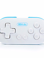 cheap -8Bitdo FC ZERO Wireless Game Controllers For Android / PC, Bluetooth Adorable Game Controllers ABS 1pcs unit