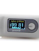 Недорогие -Factory OEM Монитор кровяного давления YX301 for Муж. и жен. Мини / Беспроводное использование / Легкий и удобный