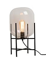 abordables -Moderne / Artistique Décorative Lampe de Table Pour Bureau / Bureau de maison / Intérieur Métal 110-120V / 220-240V