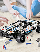 cheap -RC Car 5 In 1 RC Car 2.4G Racing Car / Off Road Car 1:12 35km/h KM/H