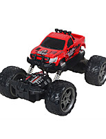 cheap -RC Car 80803 4CH 2.4G Rock Climbing Car / Off Road Car / Drift Car 1:18 Brushless Electric 30km/h KM/H