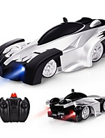 cheap -RC Car Stunt Wall Climbing Car 2.4G Rock Climbing Car / Stunt Car 1:18 20 km/h KM/H