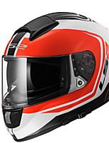 economico -LS2 FF397 Integrale Adulto Unisex Casco del motociclo Idrorepellente / Anti-Polvere / Antilogoramento