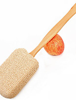 cheap -Cleaning Tools New Design / Creative / Multifunction Boutique / Contemporary Sponge / Wood 1pc Sponges & Scrubbers