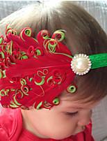 economico -Cerchietti Accessori per capelli A maglia Accessori Parrucche Da ragazza 1pcs pezzi 12 cm cm Da tutti i giorni Accessori per capelli Adorabile