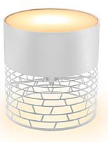 abordables -Artistique / Moderne / Contemporain Design nouveau / Décorative Lampe de Table Pour Salle de séjour / Bureau / Bureau de maison Métal
