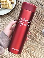 abordables -Drinkware Acier inoxydable / PP+ABS Vacuum Cup Portable / Retenant la chaleur / Athermiques 1 pcs