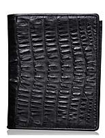 cheap -Women's Bags Faux Leather Wallet Buttons Black