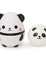cheap -LT.Squishies Squeeze Toy / Sensory Toy / Stress Reliever Panda Stress and Anxiety Relief / Decompression Toys Poly urethane 2 pcs
