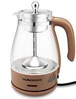 cheap -Glass Heatproof 1pc Teapot