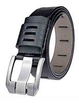 cheap -Men's Work / Basic Waist Belt - Solid Colored