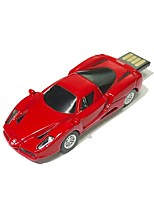 cheap -Ants 4GB usb flash drive usb disk USB 2.0 Metal Cute / Creative / Retractable