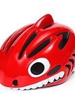 abordables -MOON Enfant Casque de vélo 23 Aération ESP+PC Des sports Cyclisme / Vélo - Rouge / Bleu / Rose Unisexe